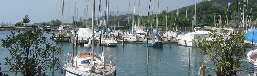 Port Hauterive